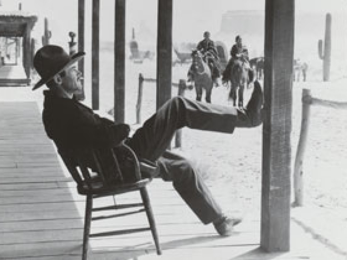 My Darling Clementine, 1946, John Ford