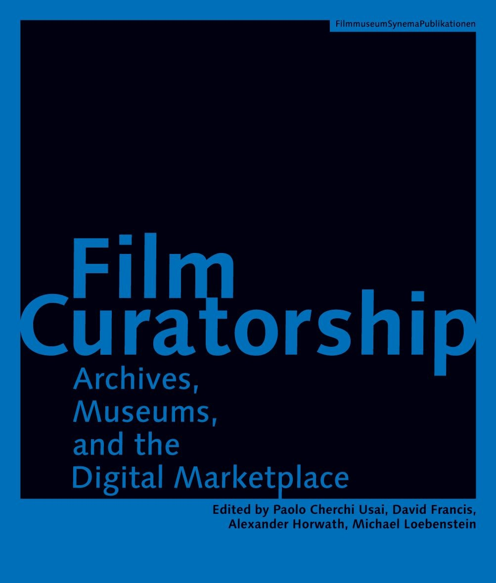 Cover Film Curatorship