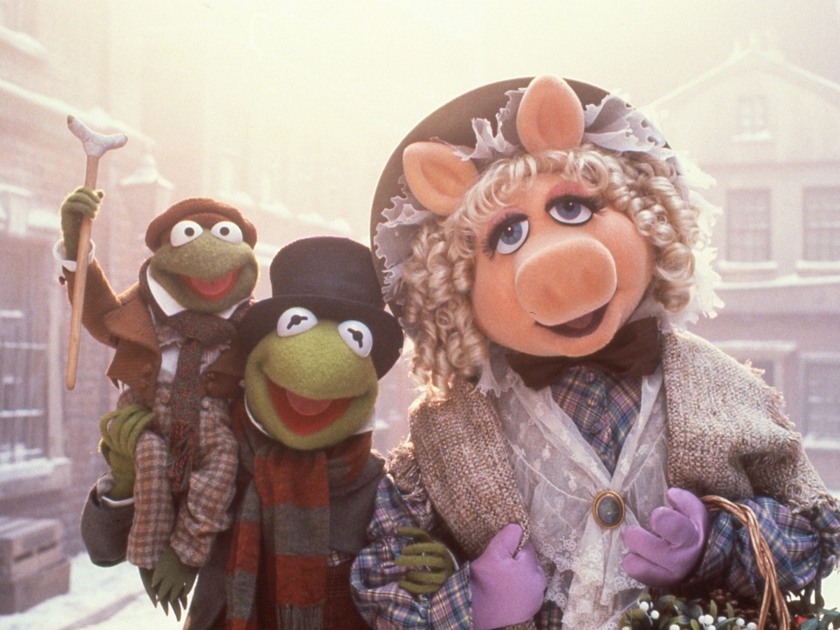 The Muppet Christmas Carol (Foto: Courtesy of Park Circus/Disney)