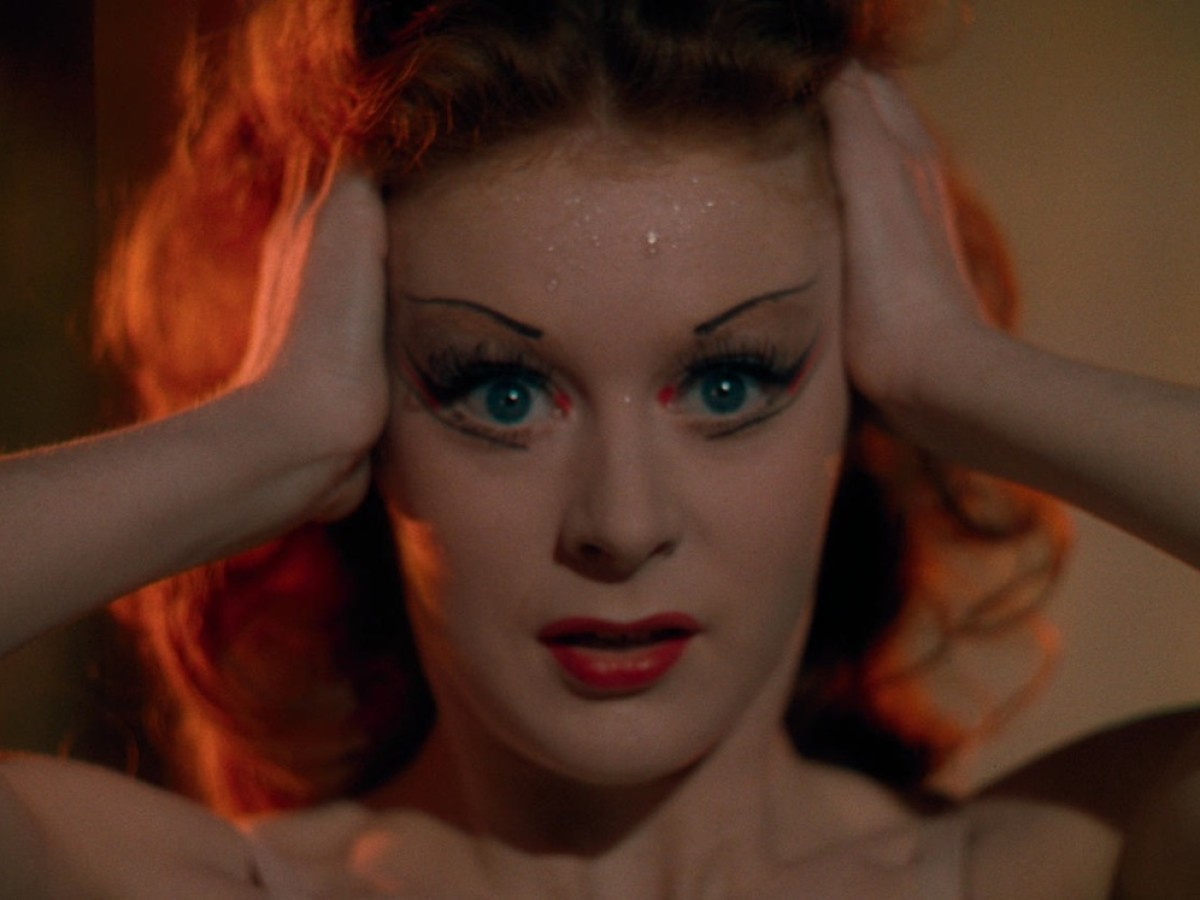 The Red Shoes, 1948, Michael Powell & Emeric Pressburger (Foto: Park                                           Circus)