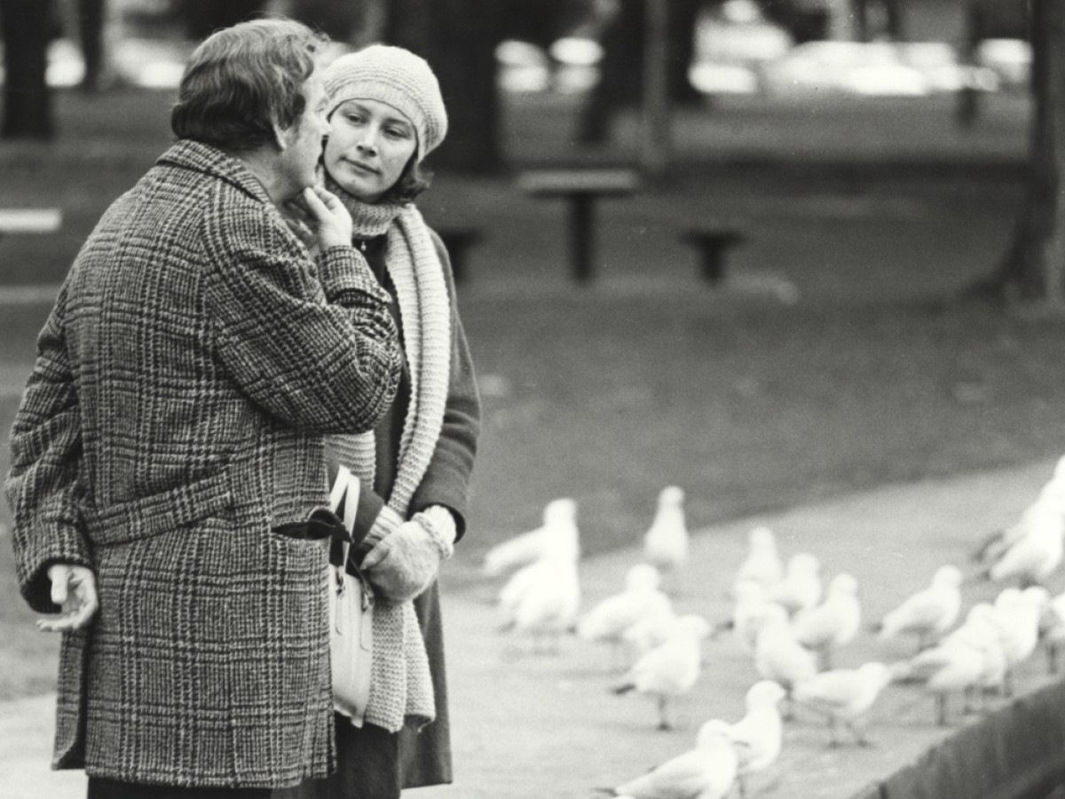Lonely Hearts, 1982, Paul Cox (Foto: National Film and Sound Archive of Australia)