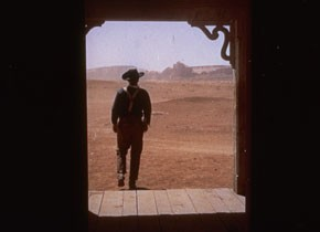 The Searchers, 1956, John Ford