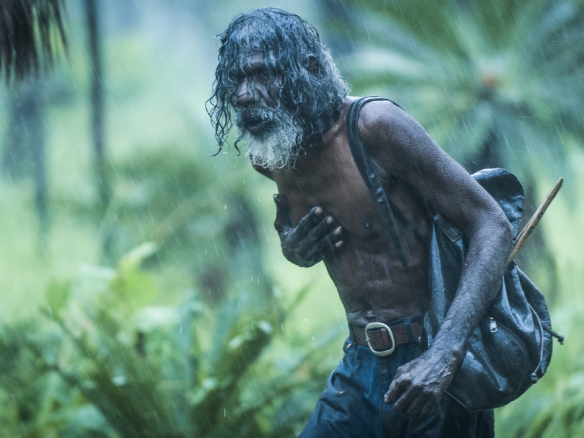 Charlie's Country, 2013, Rolf de Heer (Foto: National Film and Sound Archive of Australia)