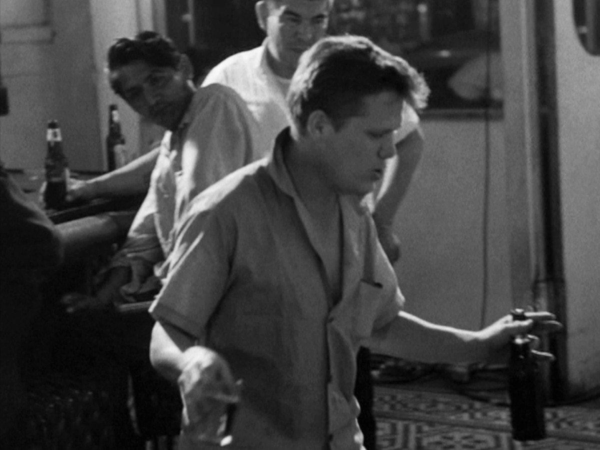 California Sun, 2015, Thom Andersen & Andrew Kim (Courtesy of Thom Andersen and Lux, London)