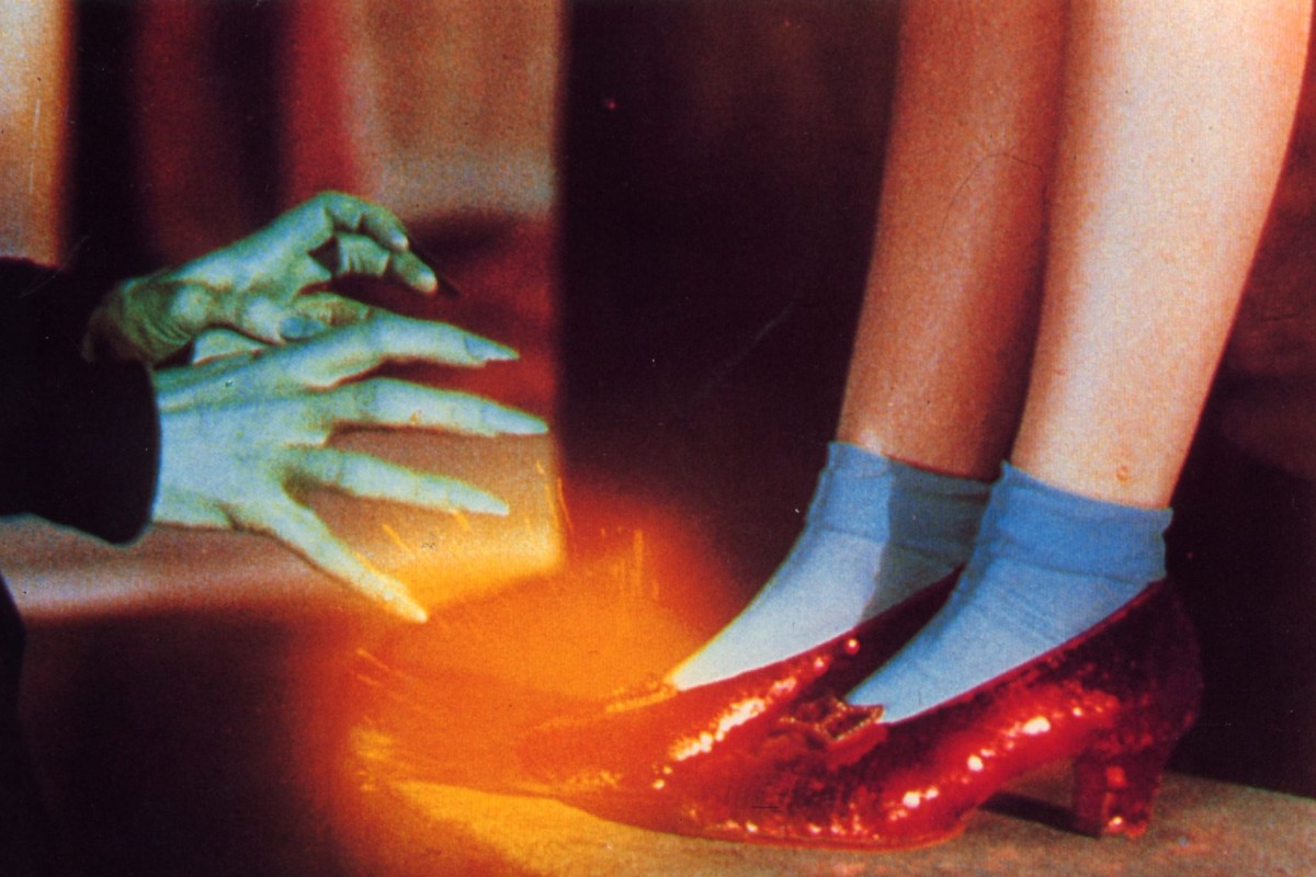 The Wizard of Oz, 1939, Victor Fleming