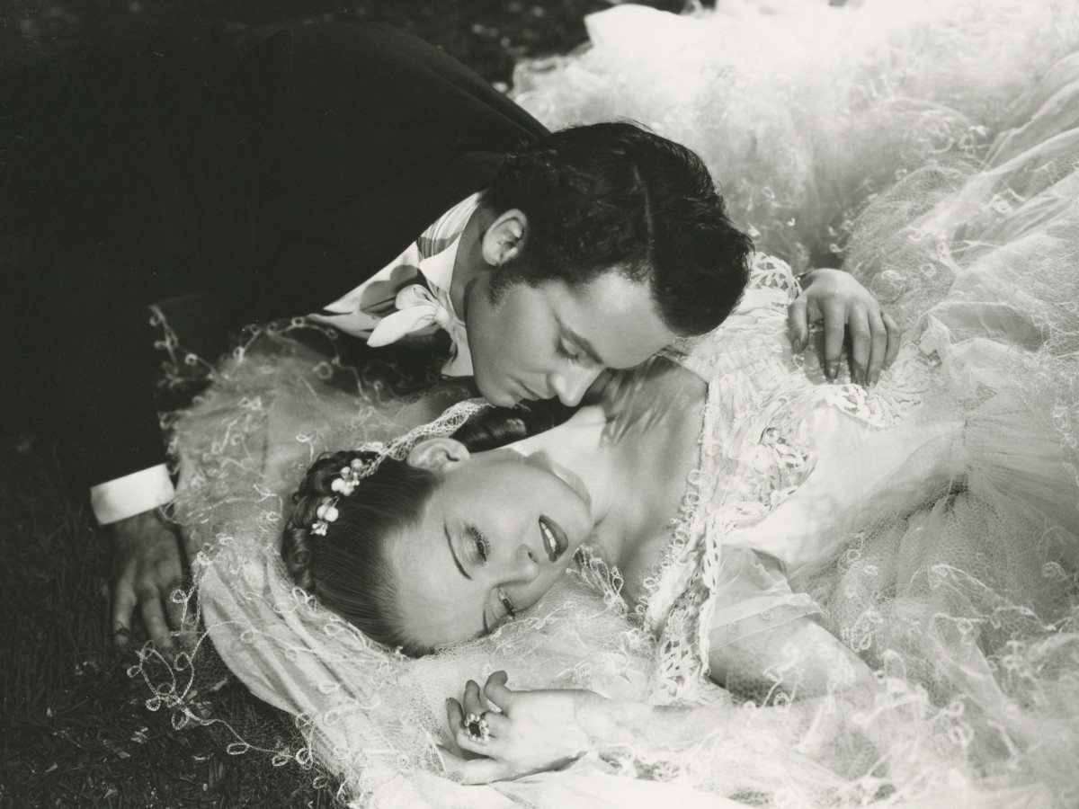 Jezebel, 1938, William Wyler