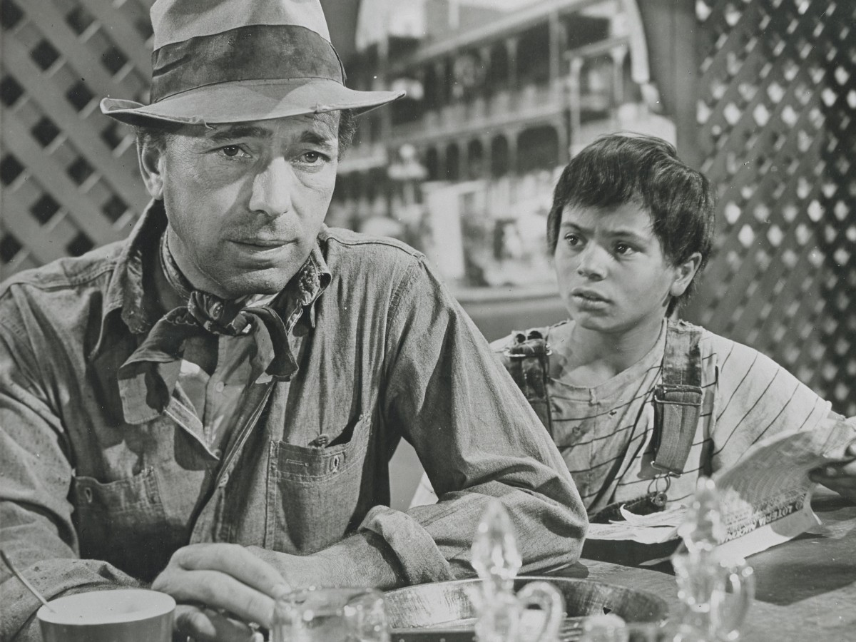The Treasure of the Sierra Madre, 1948, John Huston