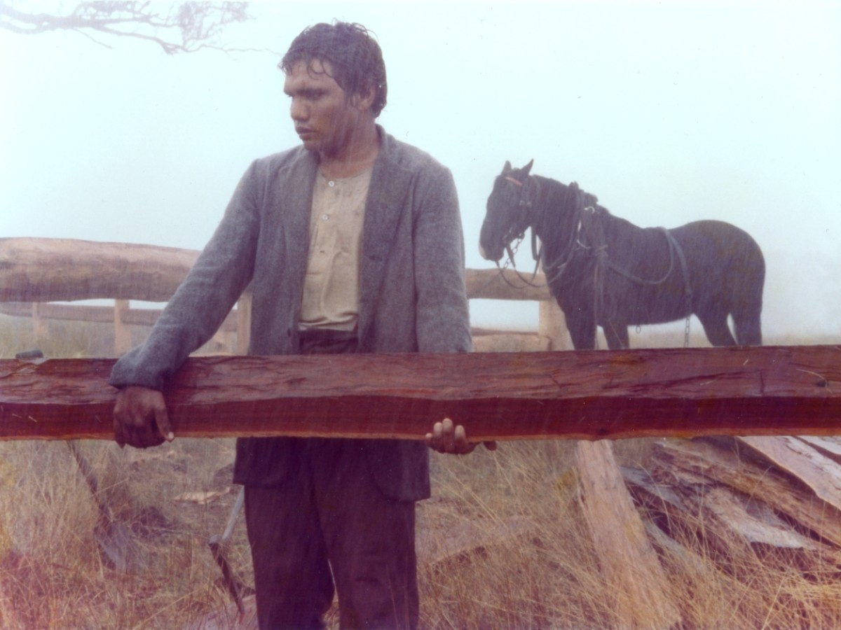 The Chant of Jimmie Blacksmith, 1978, Fred Schepisi