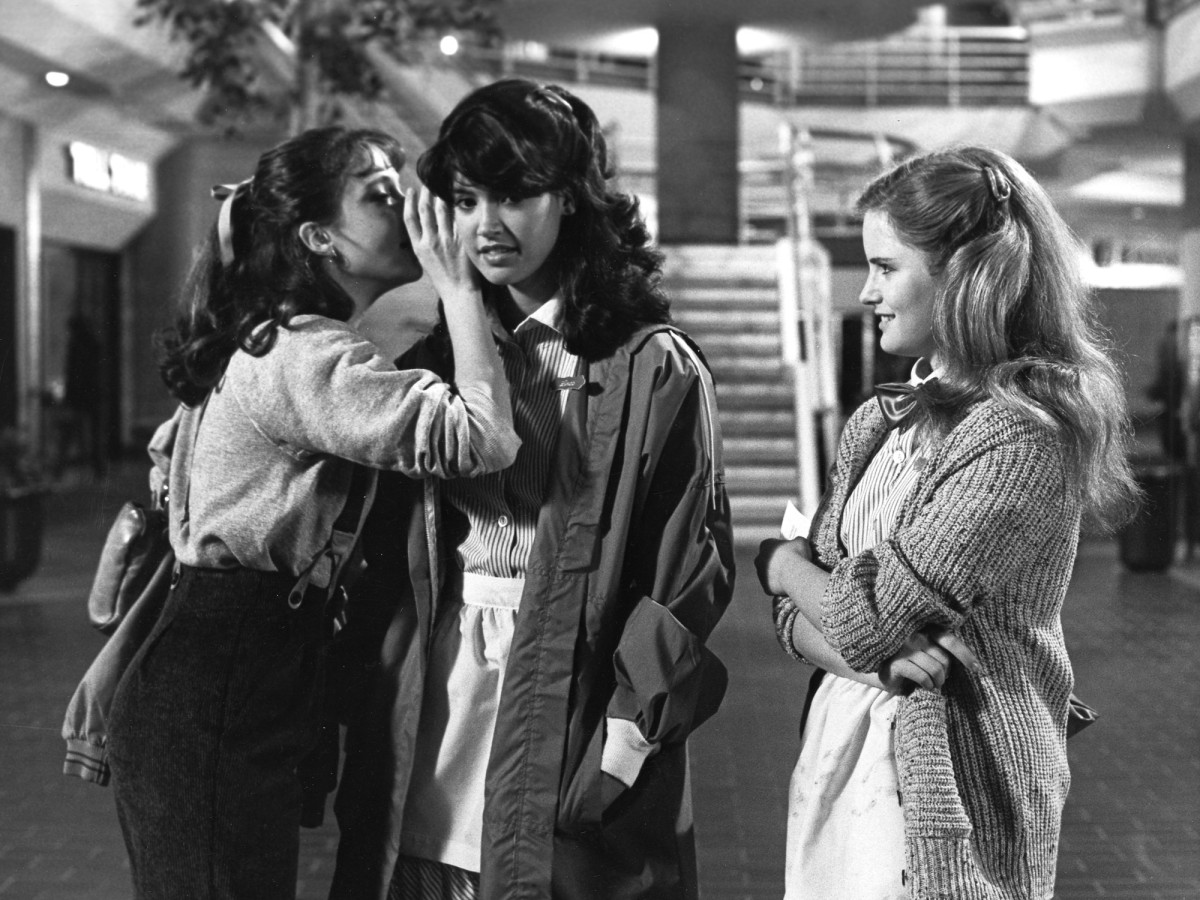 Fast Times at Ridgemont High, 1982, Amy Heckerling (Foto: Cinémathèque suisse)