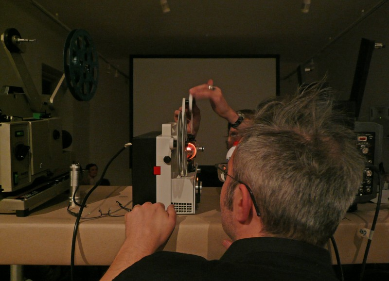 Home  Movie Day im Volkskundemuseum